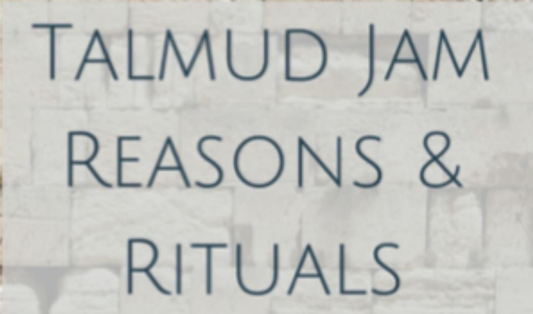 Talmud Jam
