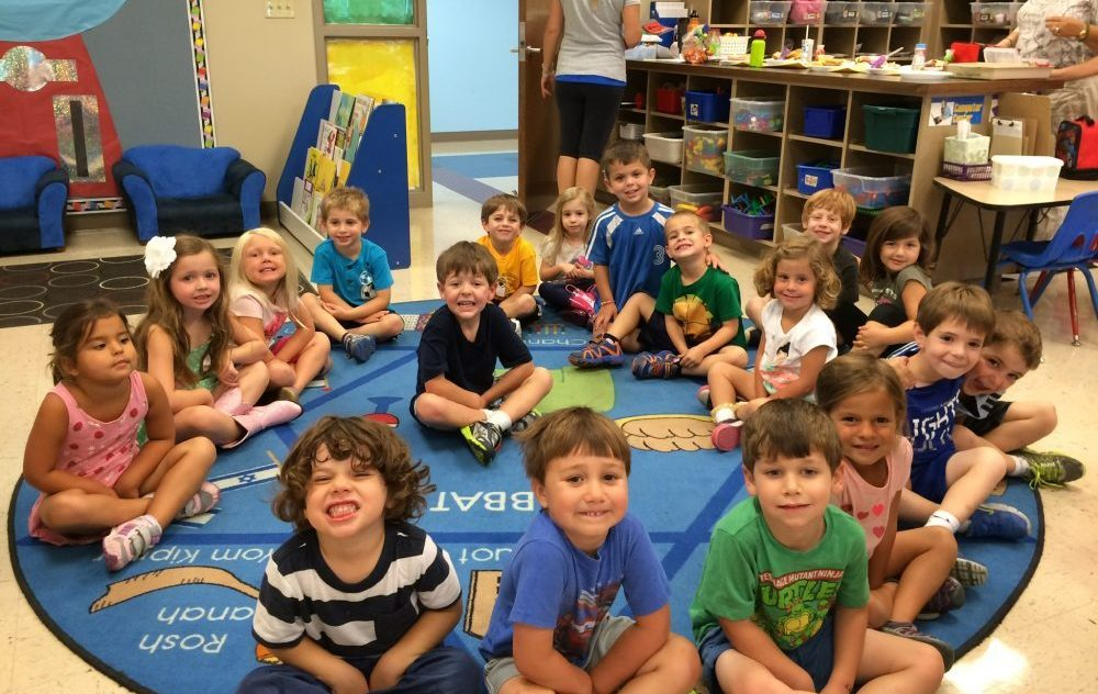 Rose Family Early Childhood Education Experiences