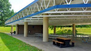 Indian Creek Pavilion
