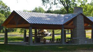 Roe Park Pavillion
